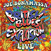 British Blues Explosion Live [2 CD]