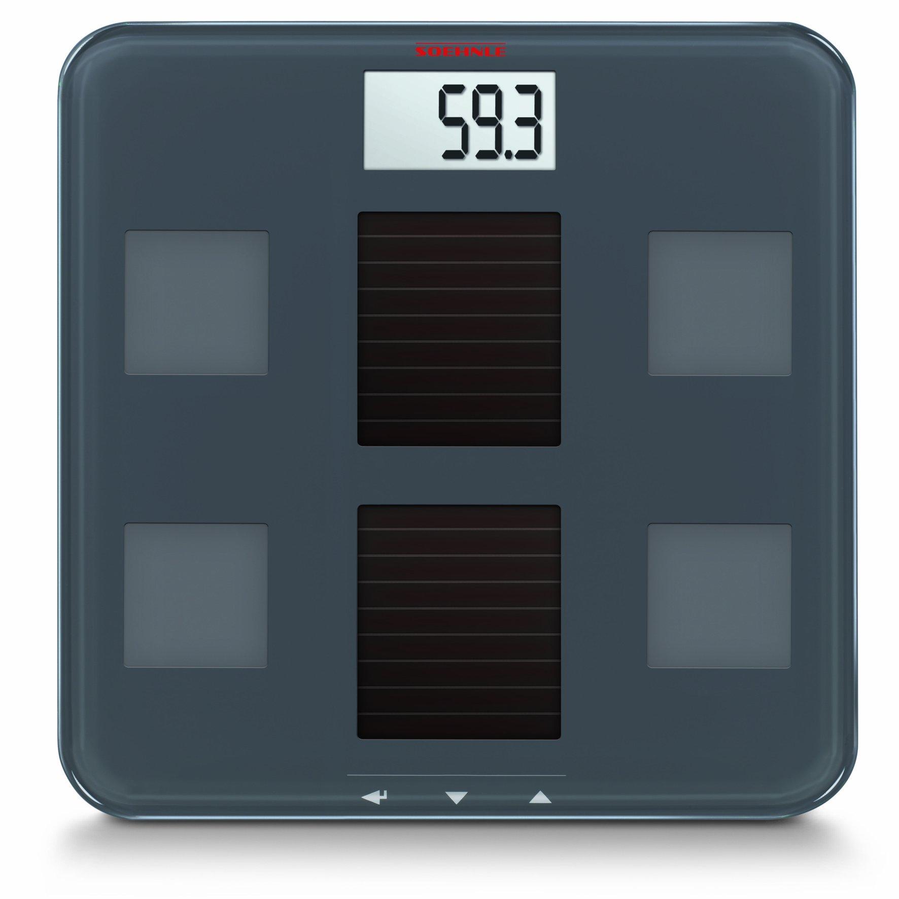 Soehnle Solar Fit Scale