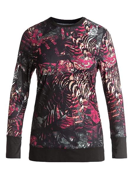 Amazon.com: Roxy Daybreak - Camiseta térmica para mujer ...