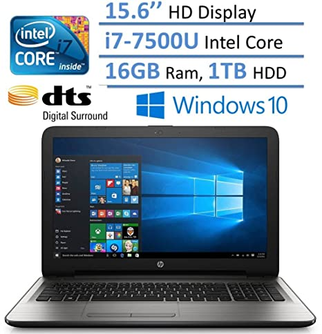 HP Notebook 15 6