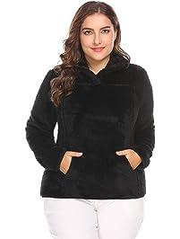 Women's Plus Sweaters | Amazon.com
