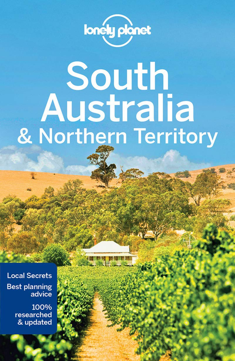 7th Edition 7th Ed. Lonely Planet Melbourne /& Victoria