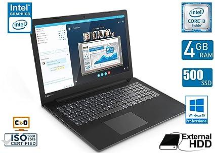 CEO ETA V3 - Lenovo Notebook V130-15IKB Intel i3-7020U 2 ...