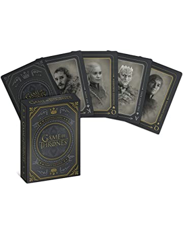 100% True Anime Re:zero Starting Life Playing Cards Gifts Deck Poker Set Cards With Box Gift Collection Modern Design Costume Props