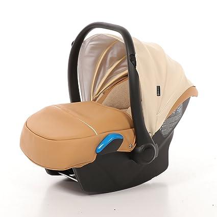 Knorr-baby Baby Carcasa Auto asiento Milan 0 - 13 kg para ...