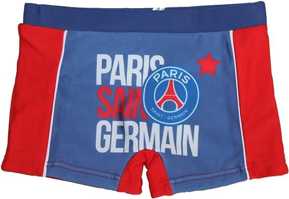 Collection Officielle Taille Enfant PARIS SAINT GERMAIN Short de Bain PSG
