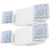 Amazon Best Sellers Best Commercial Emergency Light Fixtures