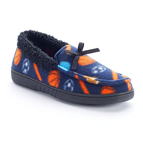 687705e7bbd Urban Pipeline All Sport Moccasin Slippers - Boys (Small)