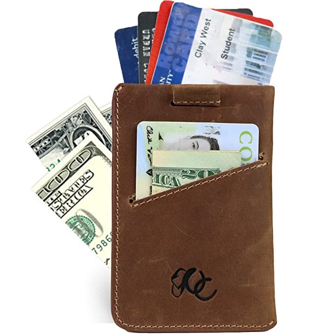 1f822909413d Image Unavailable. Image not available for. Color  Mens Western Front  Pocket Card Sleeve Wallet by Urban ...