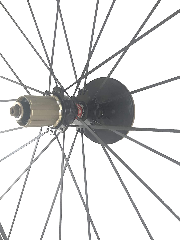 SHIMANO GREEN Dati areo Road Bike Super Light Bearing Hub *20 24H *