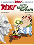 Asterix and the Laurel Wreath: Album 18
