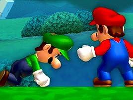 Amazon Com Watch Clip New Super Mario Bros U Gameplay Best Of Gaming Prime Video