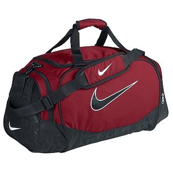 6dd634a79d62 Nike Brasilia 5 Small Duffel Grip Duffel Bag 53 Cm