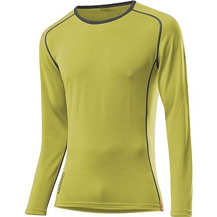 it E Loeffler Transtex Amazon Moss Ls Sport Tempo Shirt Merino 8vqwr8Y