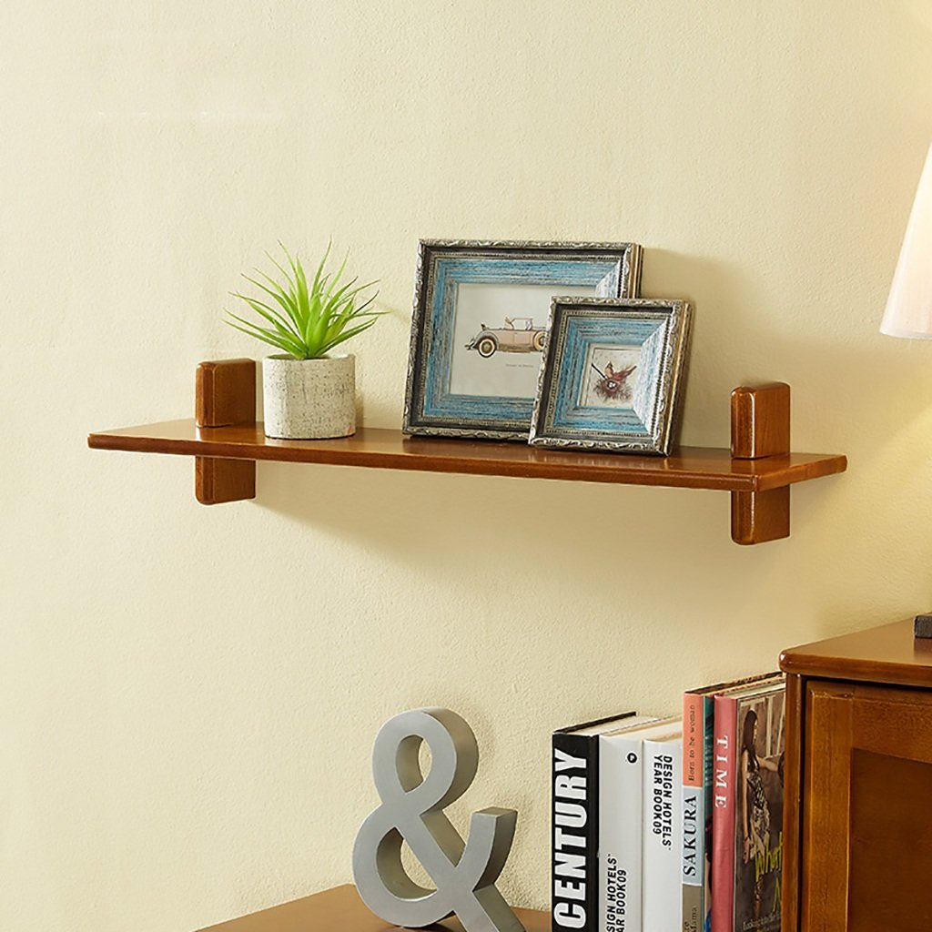 Amazon.com: Gspsgj Solid Wood partitions Shelf Living Room TV Box ...