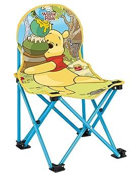 John 72011 - Silla para niños Plegable Winnie The Pooh, pequeñas