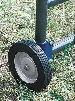 Speeco Tall Gate Wheel