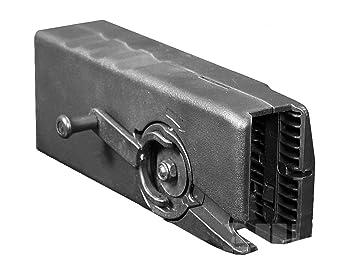 Nuprol Airsoft Ultra Fast Side Winder Speed Loader Black 6mm bbs