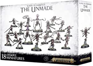 Games Workshop Warhammer Age of Sigmar Slaves to Darkness: The Unmade