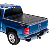 Undercover Flex Hard Folding Truck Bed Tonneau Cover | FX11019 | Fits 14-18, 19 Ltd/Legacy Chevrolet Silverado/GMC…