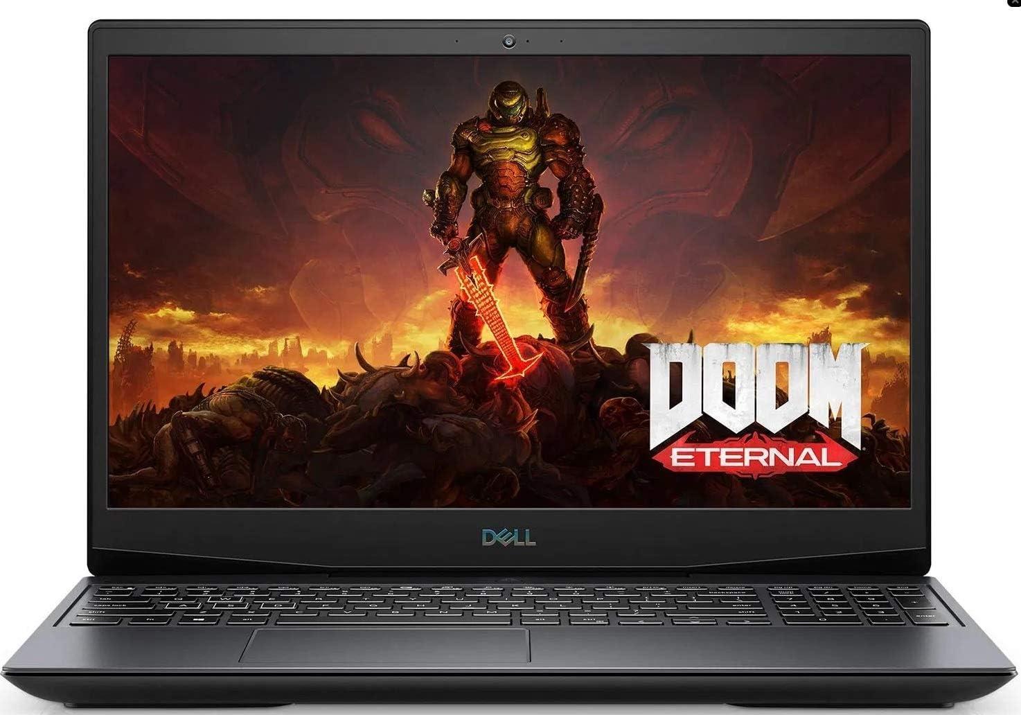 2020 Dell G5 15 Gaming Laptop: 10th Gen Core i7-10750H, NVidia RTX 2070 Max-Q, 1TB SSD, 16GB RAM, 15.6