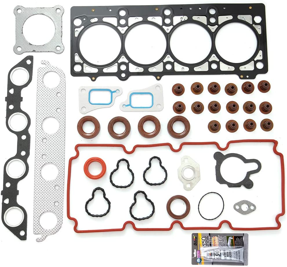 for C hrysler Neon 2.0L CTCAUTO Engine Parts Gasket Head Gasket Sets Fits