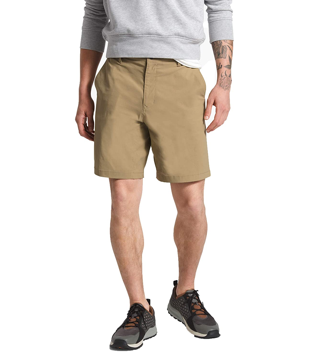b5d717dd84 Amazon.com: The North Face Men's Sprag Short: Clothing