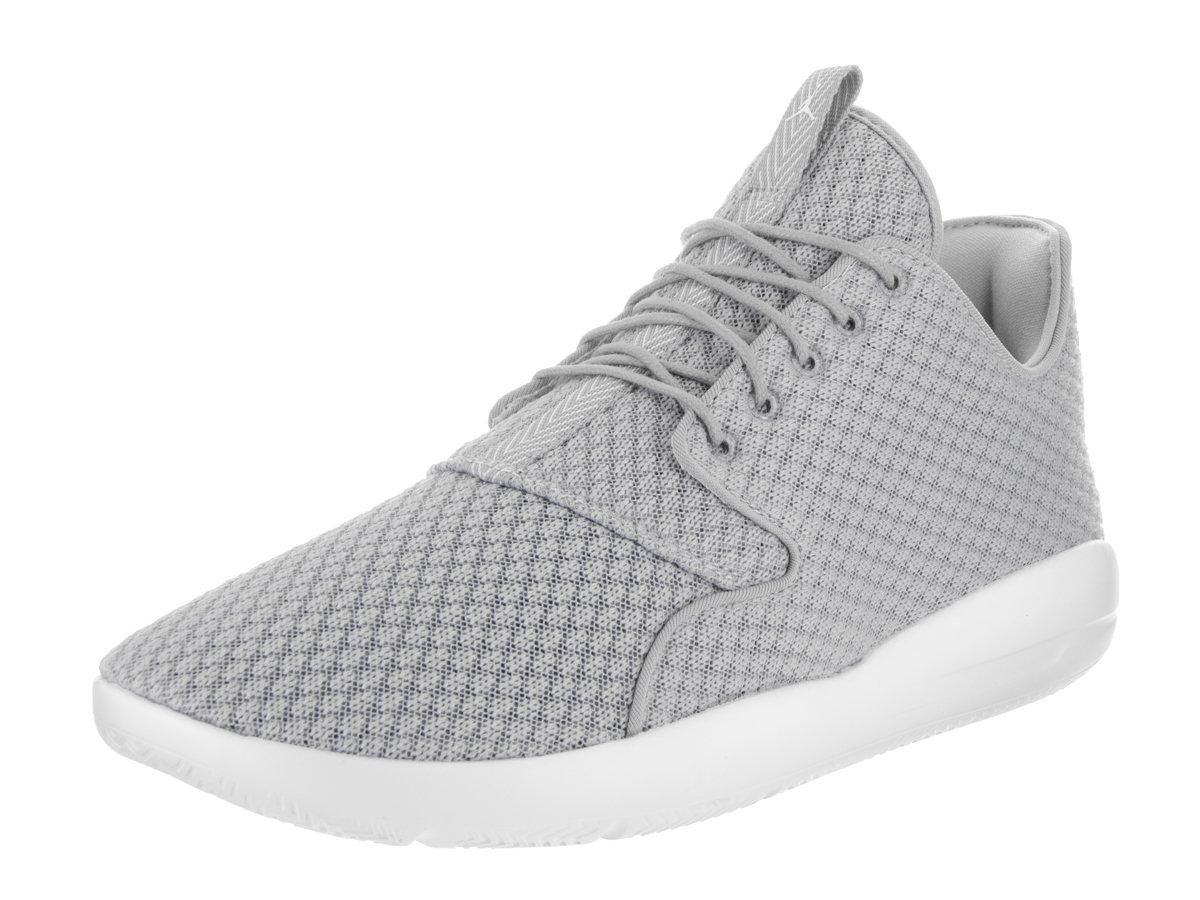Nike Jordan Eclipse Sneaker Turnschuhe Schuhe fuuml;r Herren  42 EU|Grau (Wolf Grey/White)