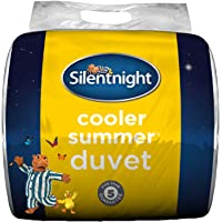 Silentnight Cooler Summer Duvet,