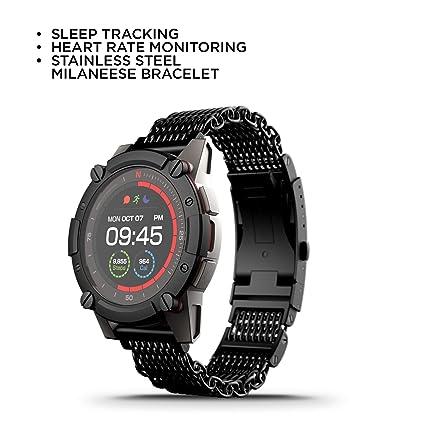 Amazon.com: PowerWatch 2 Luxe, Body Heat Powered Fitness ...