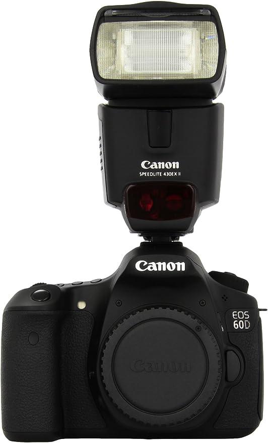 Canon 60D + 430EX II - Cámara Digital Compacta 18 MP (Importado ...
