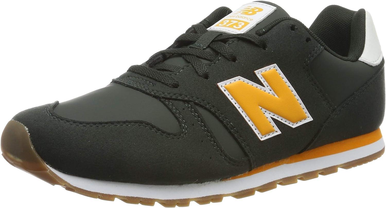 New Balance 373 N, Zapatillas para Niños