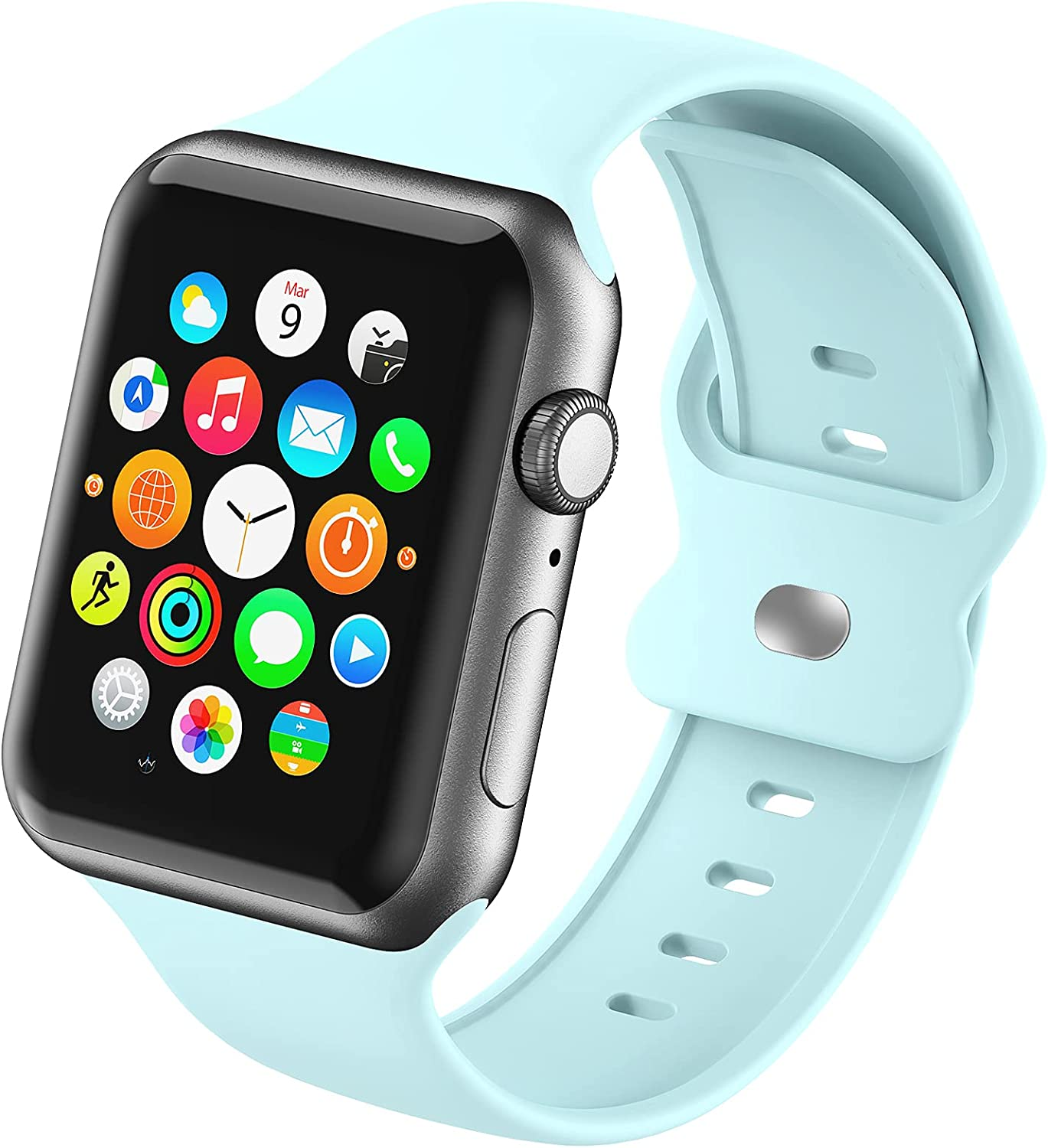 Updated 2021 – Top 10 Apple Watch Cheap For Kids