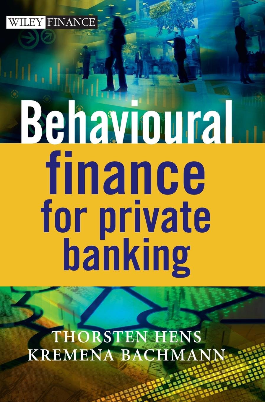 Behavioural Finance for Private Banking PDF