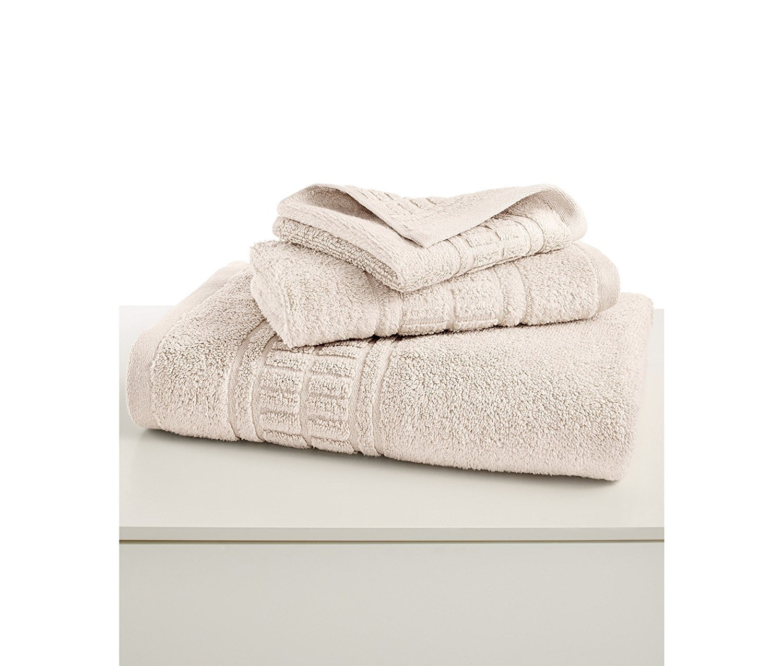 Martha Stewart Plush Towels Collection