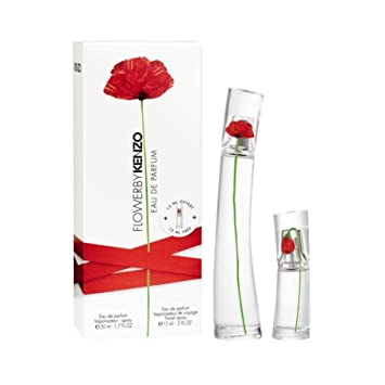 Travel De Flower Kenzo Edpamp; 15ml Set 50ml Dcreoxb Eau Parfum By nPk0Ow