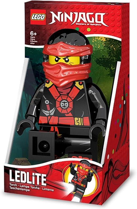 The LEGO Ninjago Movie Kai Torch Lego Ninjago Movie Toy