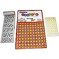 Magnetic Tambola Set (A Family Tambola Game)