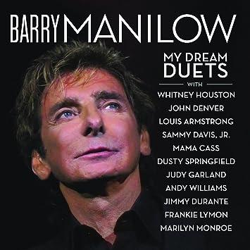 Barry Manilow My Dream Duets Lp Amazon Music