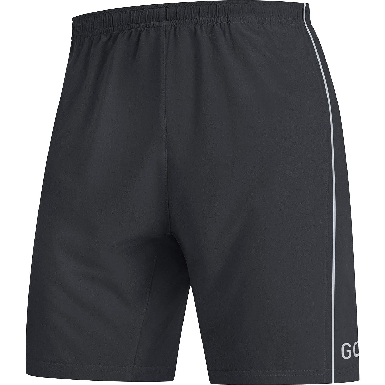 Gore Wear, Hombre, Pantalones Cortos Transpirables para Correr, Gore R5 Light Shorts, 100159