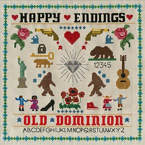 Happy Endings (Best Christmas Cds 2019)