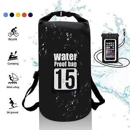 6a43a611bf Amazon.com   WIN.MAX Dry Bag