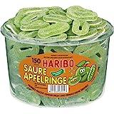 Bonbon Haribo Pomme Anneaux Boîte, 1er Pack (1x 1,2kg)