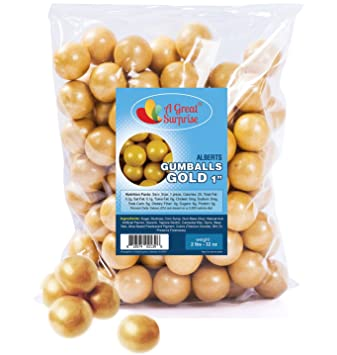 Fine Gumballs In Bulk Gold Gumballs For Candy Buffet Shimmer Gumballs 1 Inch Bulk Candy 2 Lb Download Free Architecture Designs Embacsunscenecom