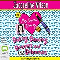 My Secret Diary Audiobook by Jacqueline Wilson Narrated by Jacqueline Wilson