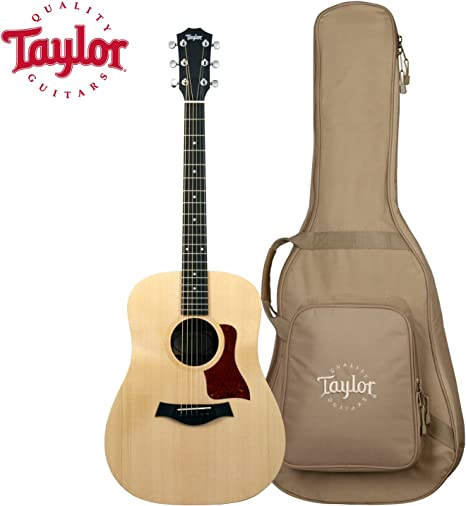 Taylor guitarras Big Baby Taylor, BBT, Natural de guitarra ...