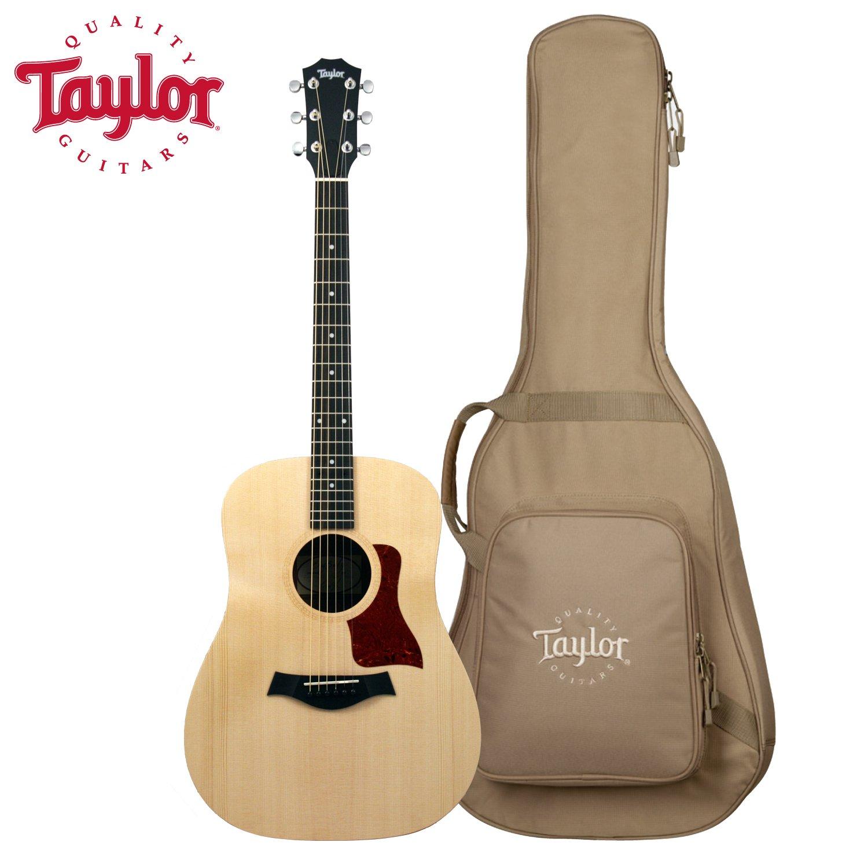 taylor guitars big baby taylor bbt natural acoustic