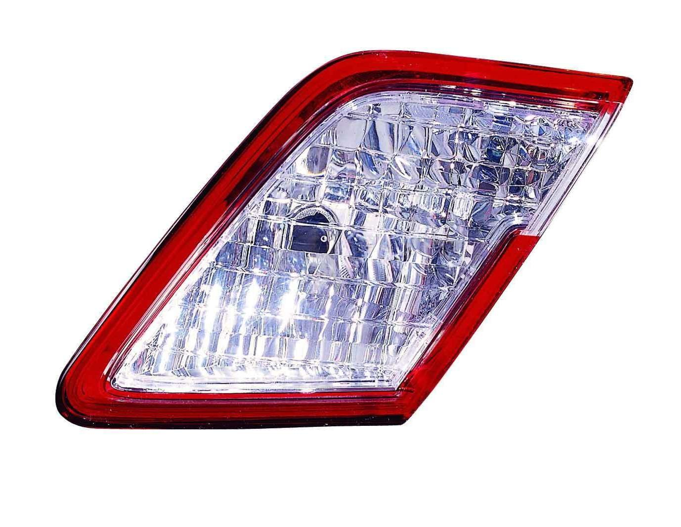 Depo 312-1313R-US Toyota Camry Passenger Side Replacement Backup Light Unit without Bulb 02-00-312-1313R-US