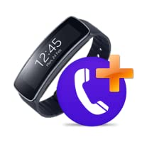 Gear Fit Phone+