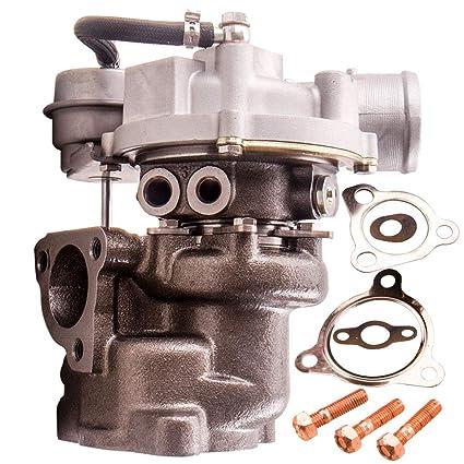 maXpeedingrods K03 K03-029 Turbo Turbocharger for Audi 1.8L 1996-2006 for Volkswagen